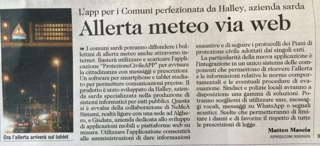 Protezione Civile Italia