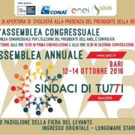 ANCI – 33° Assemblea Annuale
