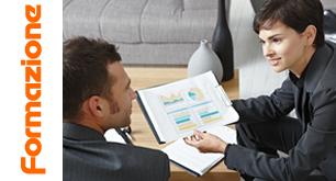 Corso di formazione – Dalla contabilità finanziaria alla contabilità economico-patrimoniale