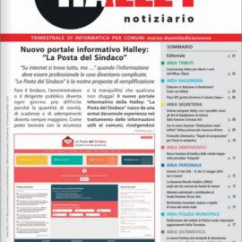 Pubblica Amministrazione Notiziario Halley marzo 2019