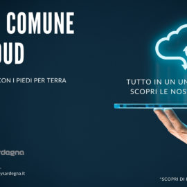 Il tuo Comune in Cloud?